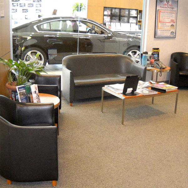 Smail Ford Greensburg