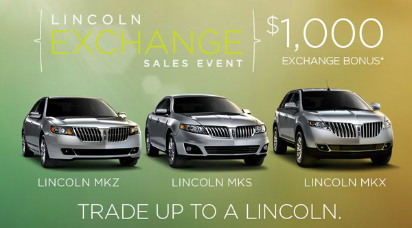 Lincoln-exchange-sales-event