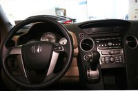 Honda Pilot Steering Wheel