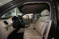 2012 Honda Pilot Drivers Seat