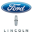 Ford Lincoln Logo