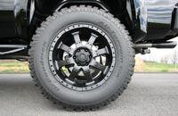 Black OPS BF Goodrich Tires