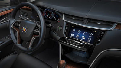 Smail Acura on The 2013 Cadillac Xts Is Going To Be Competitive With Several Mid