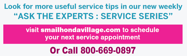 Ask-the-experts-smail-honda-village