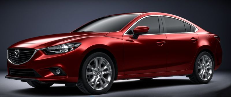 2014-Mazda-6-Pittsburgh