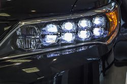 Jewel-Eye LED Headlights