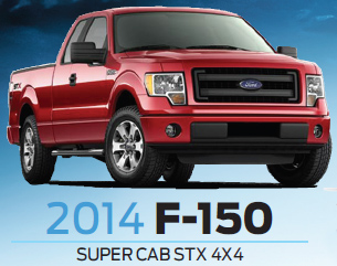 Smail Trucks Ford Offers