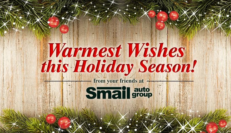 Smail Auto Group Decks The Halls Smail Auto Blog