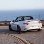 Cars.com Awards Mazda MX-5 Miata with 2017 Play Car of the Year