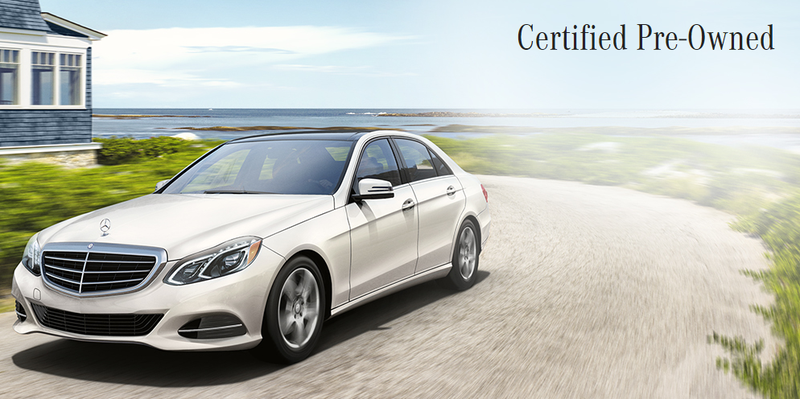Mercedes benz certified bud smail motor cars ltd for Mercedes benz certified warranty coverage