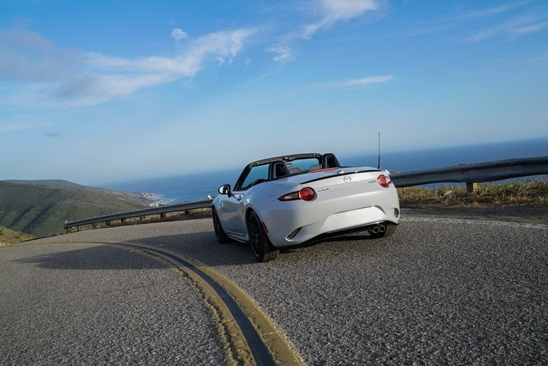 2016 Miata named Best Automobile Today