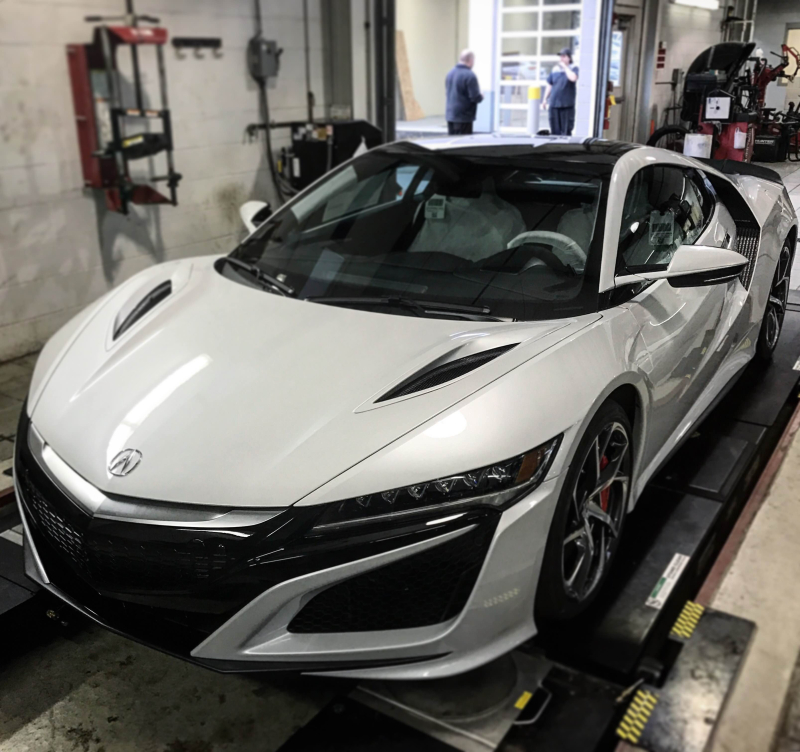 Smail Acura Blog In Greensburg PA