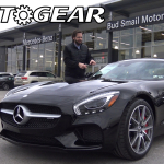 First Gear - 2017 Mercedes-Benz AMG GT S 4.0L V-8 - Review and Test Drive