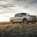 Ford Raises the Bar Again: New F-150 Pickup is Even Tougher, Smarter, More Capable