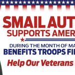 Smail Auto Group and Feherty's Troops First Foundation