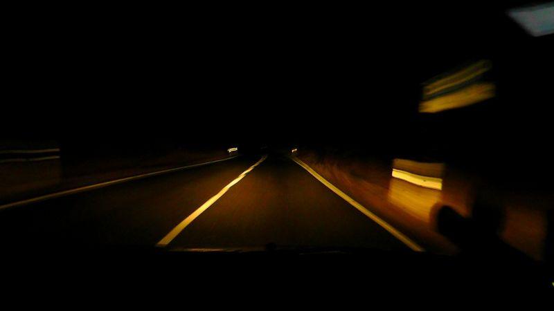 New safety test eyes headlight performance.