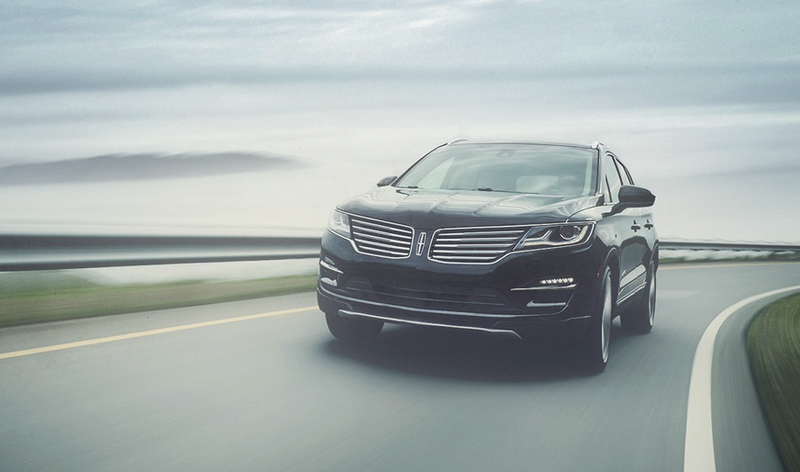 2016 Lincoln MKC earns spot on Must Test Drive List