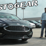 First Gear - 2017 Ford Fusion Sport - Review and Test Drive