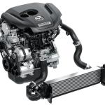 Mazda's Turbocharged SKYACTIV-G 2.5T Engine Wins 2017 Wards '10 Best Engines' Award
