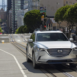 Mazda CX-9 Names Best Midsize Crossover SUV by Digital Trends